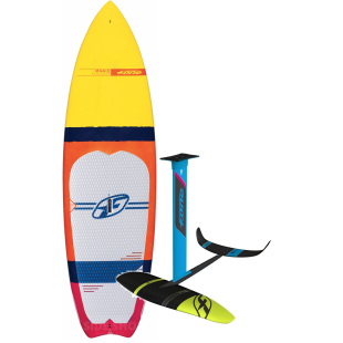 Pack sup Foil Magic sup + Foil Gravity