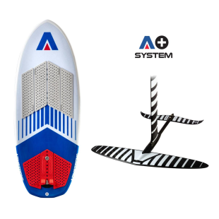 Pack Surf Armstrong Foil / High Speed