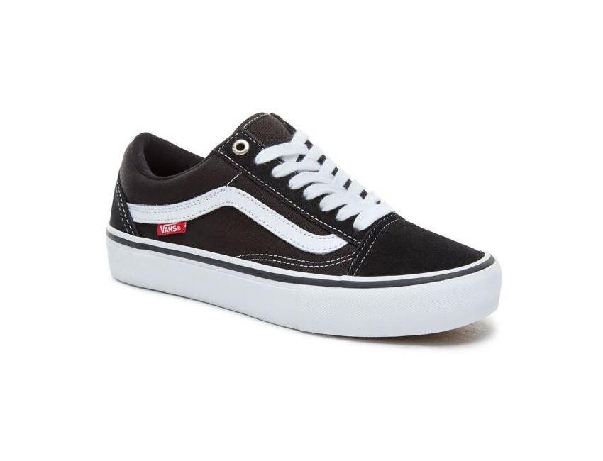 Achat Vans Old Skool Pro Suede Chaussures de Skate en ligne